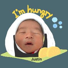 KimiLai_JustinBaby