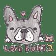 LOVE BUHI 2