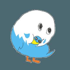 uzura_Bird