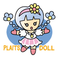 Plaits Doll