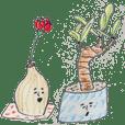 植物さんとエトセトラ