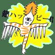 Satoshi's happy characters vol.23