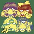 KUSO-GA-Kids