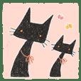 black black CATS