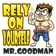 Mr.Goodman (English)