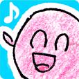 kano_kun Sticker