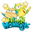 Alien Monkeys