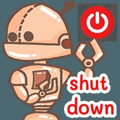 robots thailand