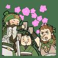三国志対戦カードゲーム「サンゴク」