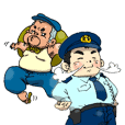 Cop & Thief