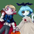 ハロウィンズ ~ティル&リリー~
