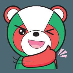 Hosho Bear V.1