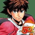 アイシールド21(J50th)