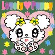 Lovely puppy Vol.1  甘えん坊なマルチーズ