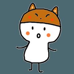 catcap nyanbou