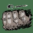 nojako's otter