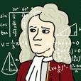Newton, Darwin and Einstein