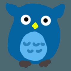 Owl whoo