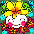 Flower of Kobe