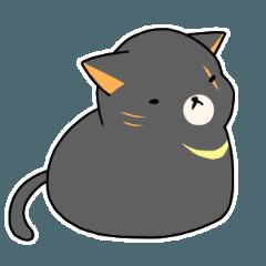 Asiatic black cat vol.2