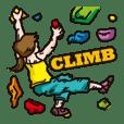 Hello  Bouldering