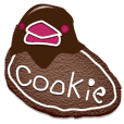 Cookie -style Java sparrow
