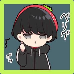 Yurudara-kun.3