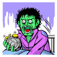 Zombies : Full Throttle