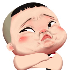 Mhoo Deng funny boy animated (ENG)