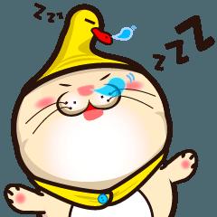 Little Otter DuoDuo's Diary - Season 1