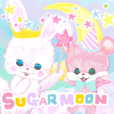 sugar moon animals