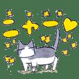 猫色スケッチブック フェリシモ猫部