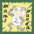 mami panda 2