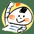 Satoshi's happy characters vol.21