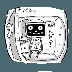 Robota life