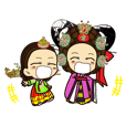 The Little Lady of Joseon