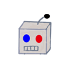 IAMRobot