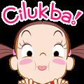 【印尼版】Jumbooka 5: Pop-Up Stickers