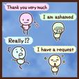 Pastel talk (English ver.)