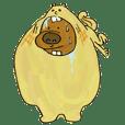 爆米花熊和莫里斯 / 森林的電影節正式ver.2