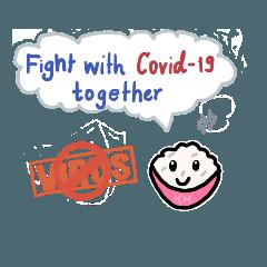 Khaohom-Covid-19 Prevention (EN)