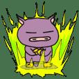 魔界の豚ブッチー