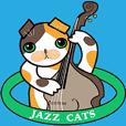 ジャズが好き
