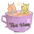 貓咪愛說話 (Cat Talk Show)