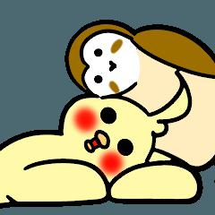 鳥蛋鳥言鳥語-1初登場