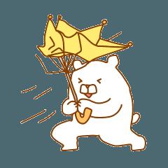 polar bear Berry