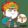 "Q Little General""part3""(English)"