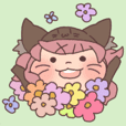 Neneko's Sticker