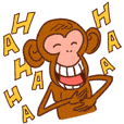 Kanyan the monkey