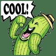 Mr.Cactus(English Version)